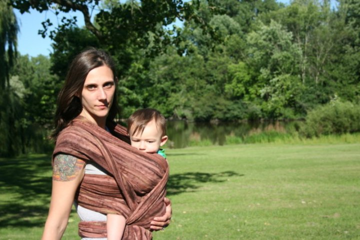 Grand Rapids Doula, babywearing in grand rapids, birth doula services,