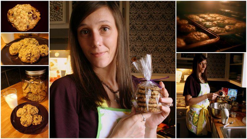 Mama munchies lactation cookies