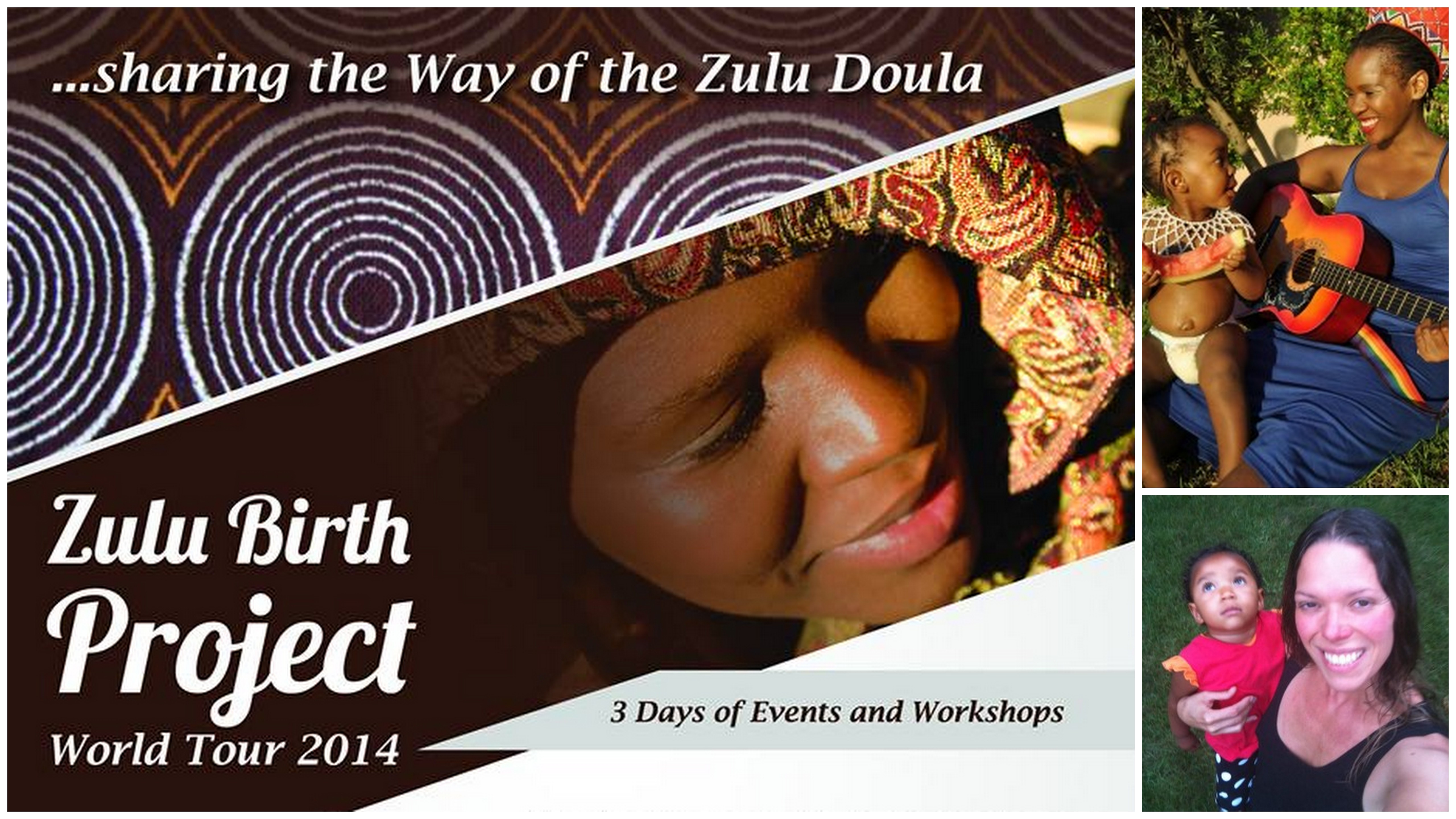 cfbff17a4d2 Recently the Zulu Birth Project was brought to our attention and we simply  could not resist the urge to reach out to them. As Grand Rapids most  diverse ...